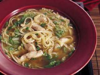 Китайский суп. Вусный рецепт китайского супа.<br> Национальная китайская кухня