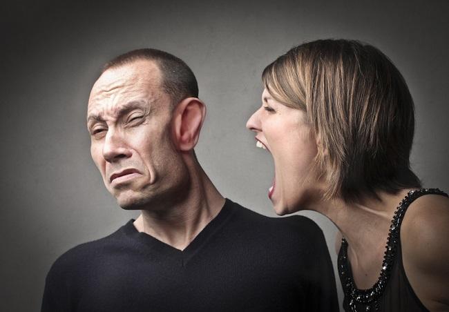 Как сдержать гнев, в чем основная ошибка и как её исправить?