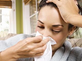 Профилактика простуды в весенний сезон