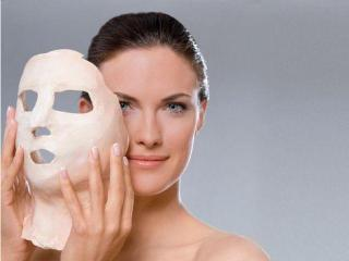 Рецепты масок для жирной кожи