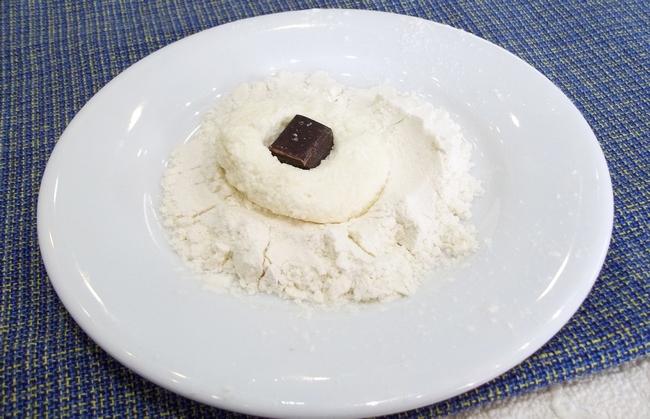 Вкусные рецепты сырников