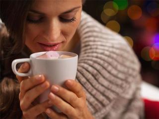 Какао, дарящее бодрость (здоровое и полезное питание)