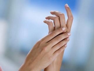 Бархатные руки. Правила ухода за руками