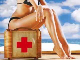 Советы в отпуск: как уберечься и что делать, если вы заболели в отпуске