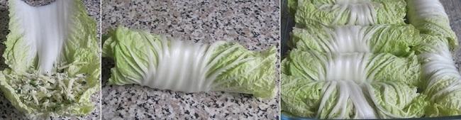 Рецепты овощных блюд