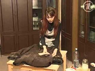 Чистка меховых изделий в домашних условиях