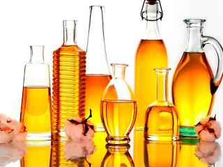Лечебные растительные масла: абрикосовое, конопляное, тыквенное, масло алычи и расторопши
