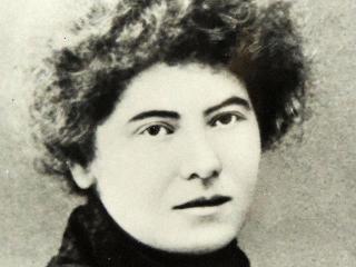 Женни Маркс фон Вестфален