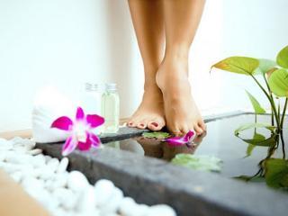 Косметические средства для ног от трещин и натоптышей (уход за ногами)