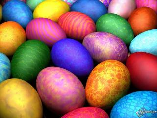Праздник Пасха в вашем доме
