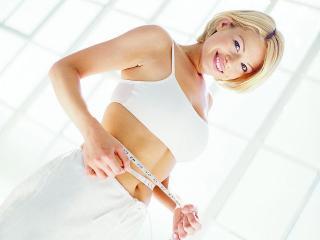 Гимнастика для похудения со скрученным полотенцем