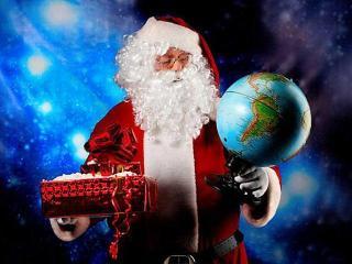 Новый год. Традиции, обычаи, празднование в мире