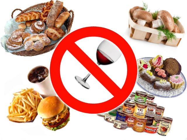 Диета для беременных: суть, меню и рецепты | food and health.