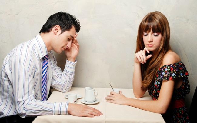 Мужчина и женщина: психология общения