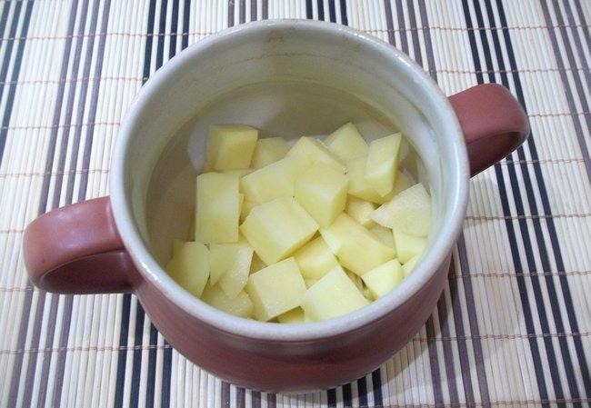 Как приготовить клецки дома