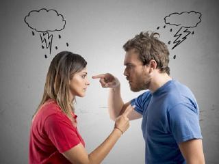 Услышать друг друга (семейные отношения)