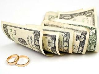 """Как """"рассчитать"""" брак по расчету?"""